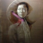 Observing, Underpainting