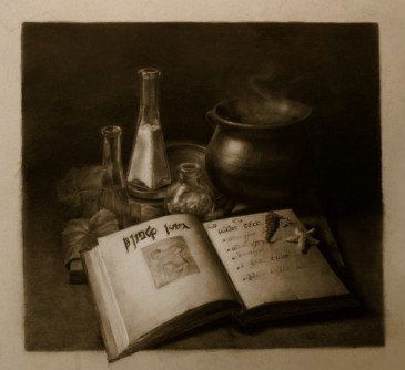 Potion Making